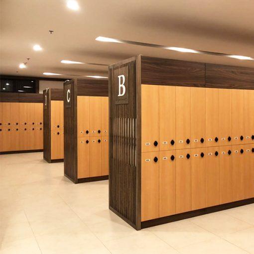 smart locker
